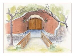 watercolor -portal2